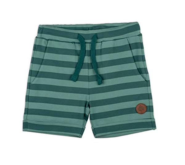 Bilde av Gullkorn Design Villvette shorts -petrolgrønn