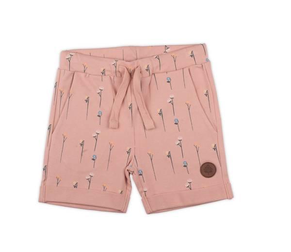 Bilde av Gullkorn Design Villvette shorts -softrosa