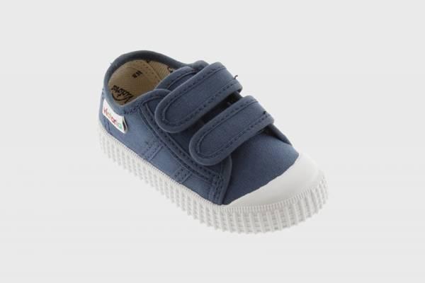 Bilde av Victoria Shoes canvas - jeans