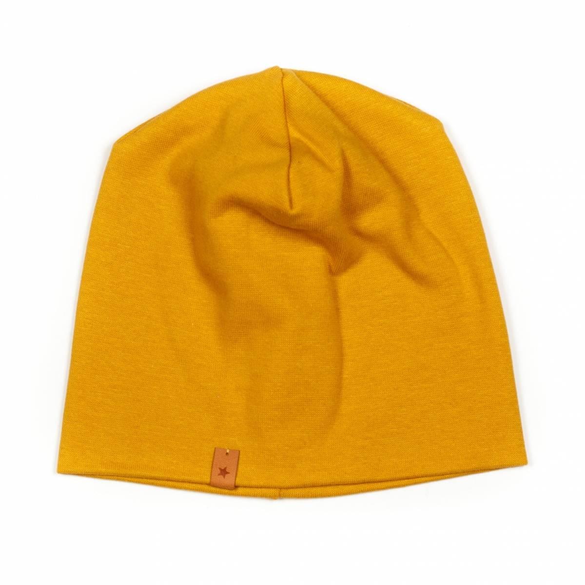 HUTTELiHUT Dapper hiphop hut - mustard