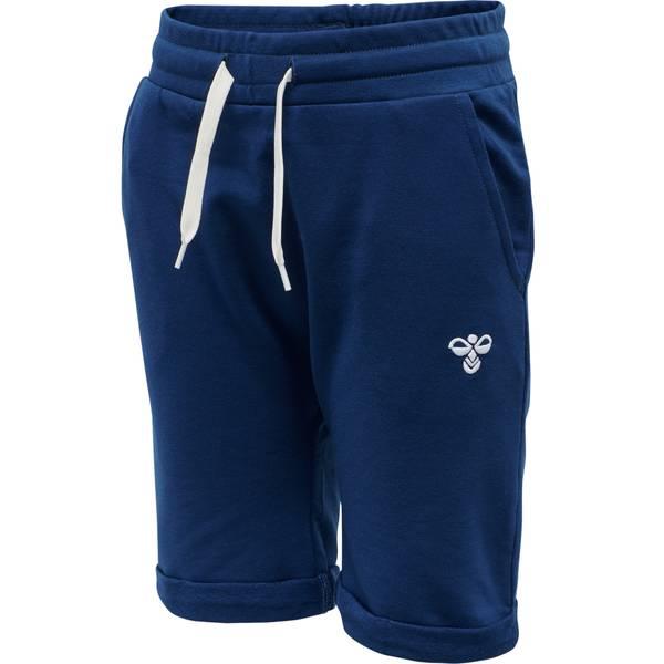 Bilde av Hummel Flicker shorts - estate blue