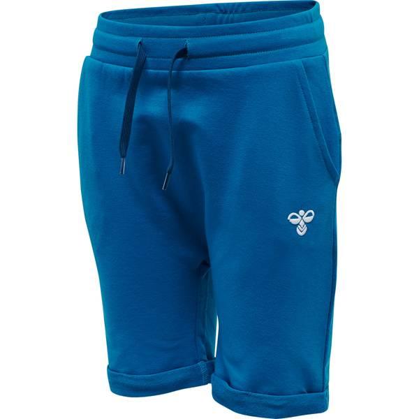 Bilde av Hummel Flicker shorts - mykonos blue