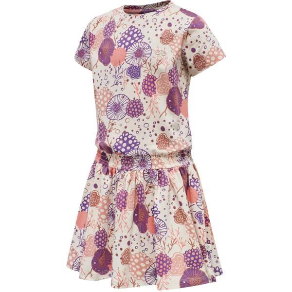 Bilde av Hummel Coral kjole - mother of pearl