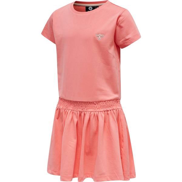 Bilde av Hummel Summer kjole - shell pink
