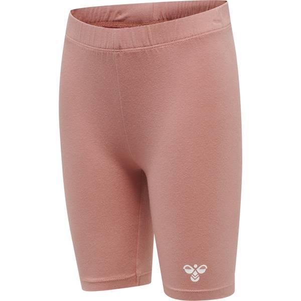 Bilde av Hummel Minnie shorts - cameo brown