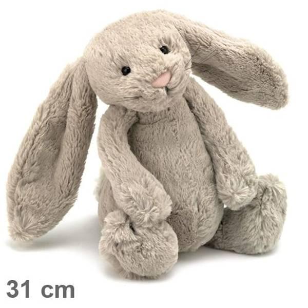 Bilde av Jellycat - kanin - beige