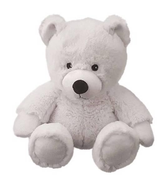 Bilde av Cosy time - cosy warmer isbjørn