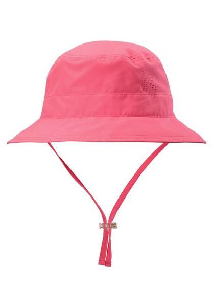 Bilde av Reima Tropical rosa solhatt
