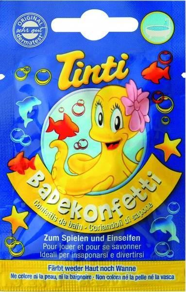Bilde av Tinti - badekonfetti 3 pk