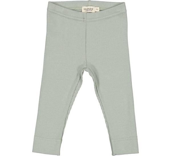 Bilde av MarMar modal leggings  - sage