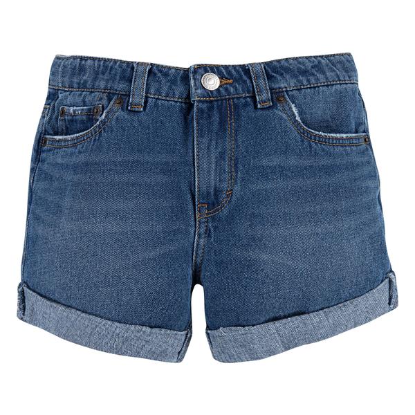 Bilde av Levis girlfriend shorty shorts - evie