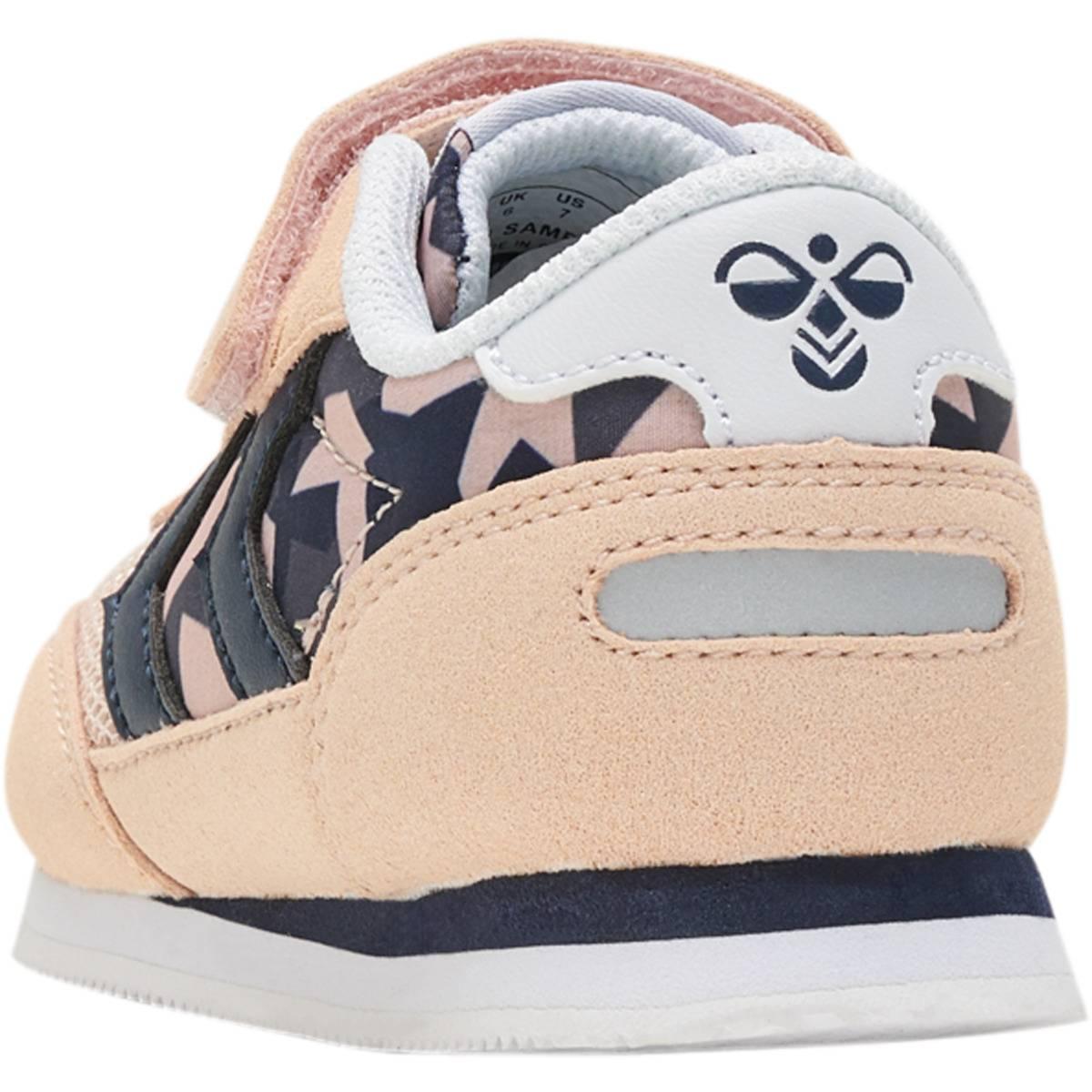 Hummel Reflex infant - pink