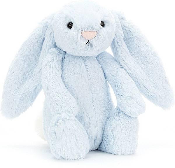 Bilde av Jellycat - kanin - blå
