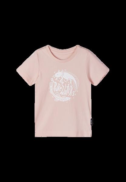 Bilde av Reima Ajatus t-skjorte - soft pink