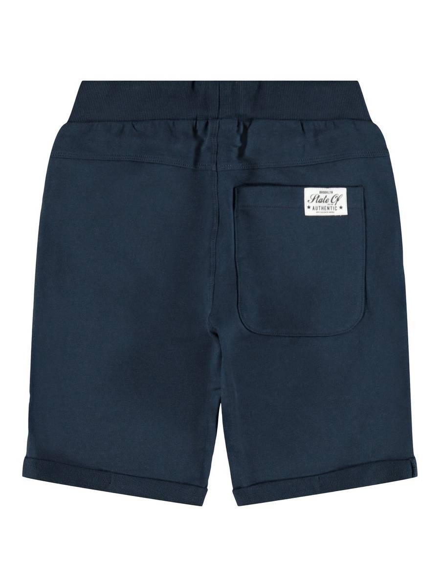 Name It Vermo sweat shorts - dark sapphire