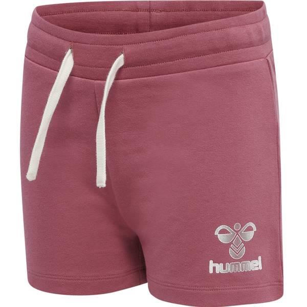 Bilde av Hummel Proud shorts girl - rose wine