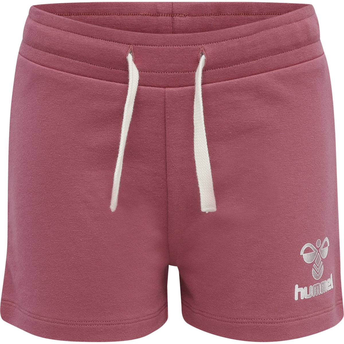 Hummel Proud shorts girl - rose wine