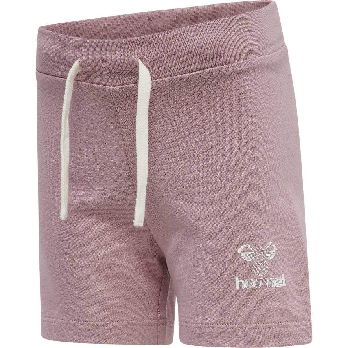 Hummel Proud shorts girl - lilas