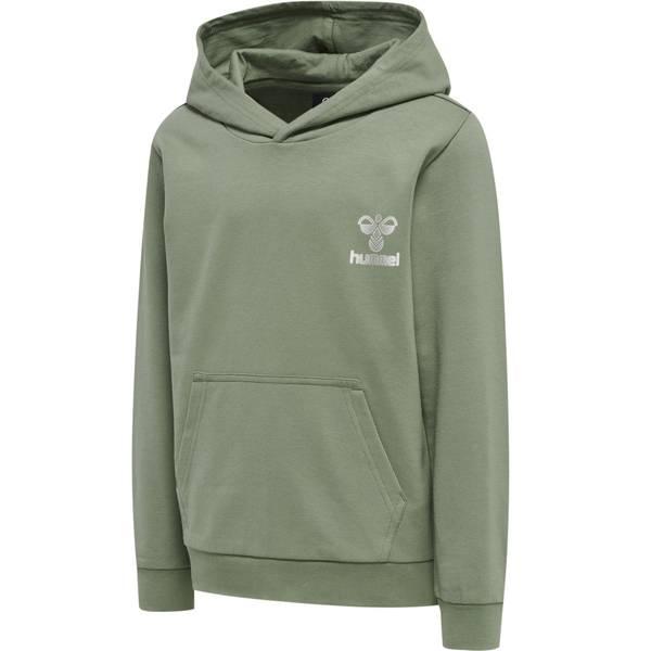 Bilde av Hummel Proud hoodie - sea spray