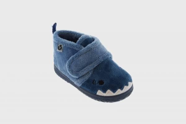 Bilde av Victoria Shoes tøfler - Hai