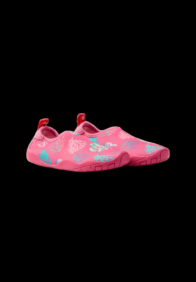 Reima Lean badesko - fuchsia pink