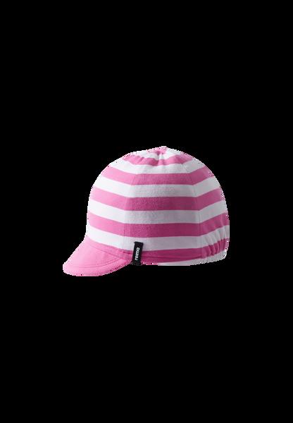 Bilde av Reima Klippari cap lue - fuchsia pink