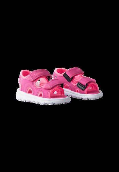 Bilde av Reima Bungee sandaler - fuchsia pink