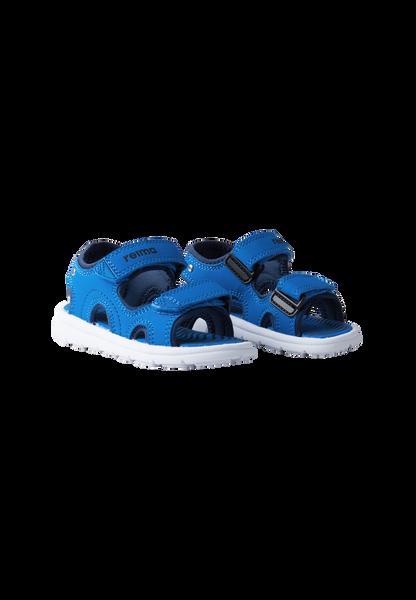 Bilde av Reima Bungee sandaler - brave blue