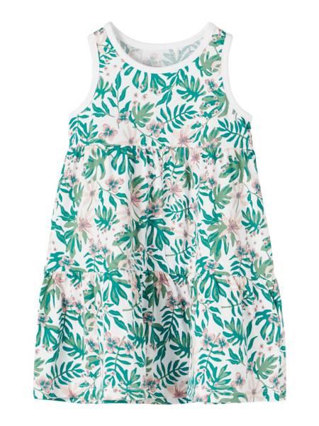 Bilde av Name It Vigga spencer kjole - tropical