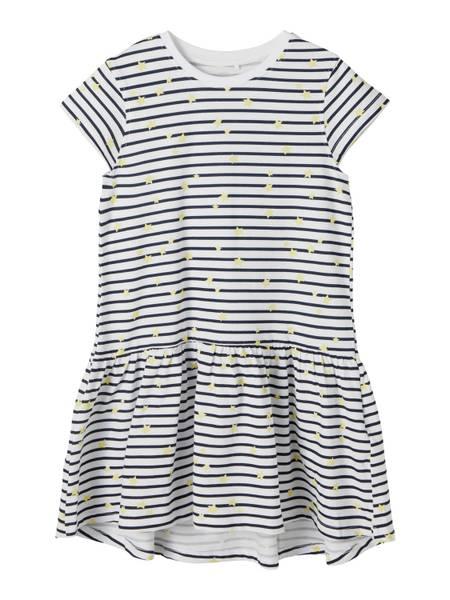 Bilde av Name It Vigga Capsl kjole - stripes