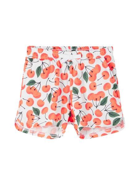 Bilde av Name It Vigga shorts - cherries