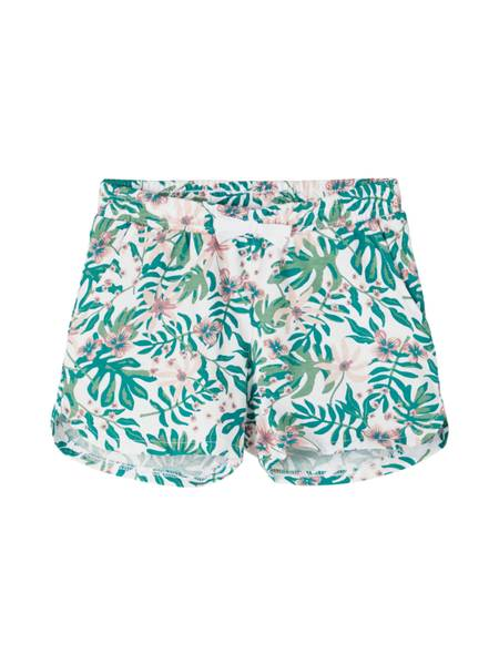 Bilde av Name It Vigga shorts - tropical