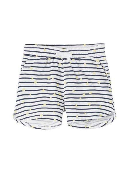 Bilde av Name It Vigga shorts kids - stripes