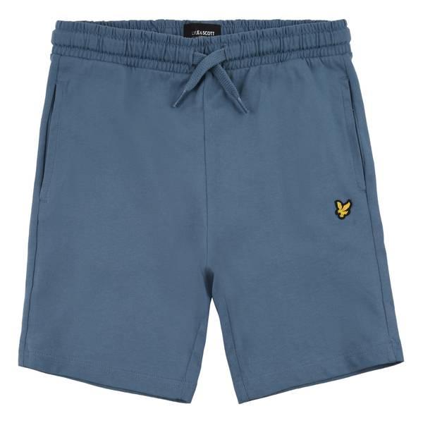 Bilde av Lyle & Scott shorts - bluestone