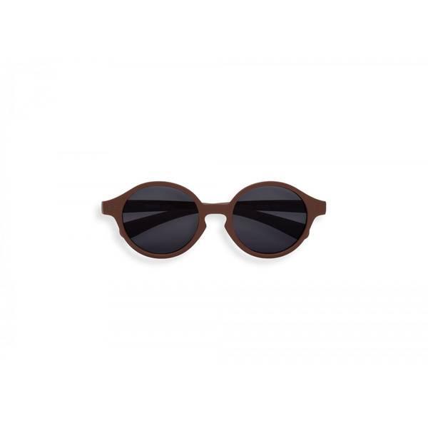 Bilde av Izipizi solbrille kids - chocolate