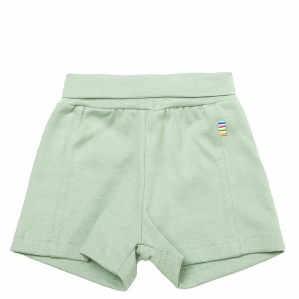 Bilde av Joha Heavy Single Shorts - lys grønn
