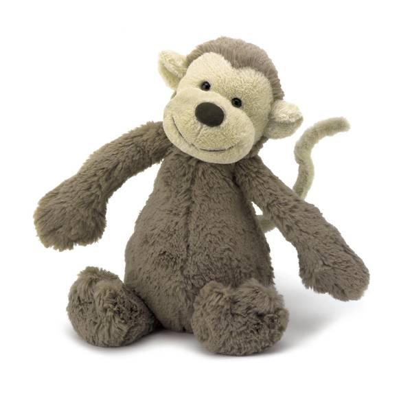Bilde av Jellycat ape liten