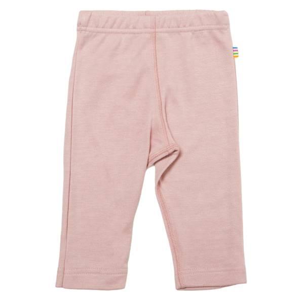 Bilde av Joha Baloon Bambus leggings - pastell rosa
