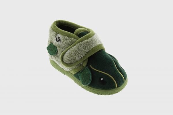Bilde av Victoria Shoes tøfler - skilpadde