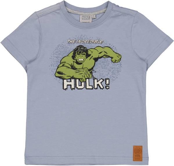 Bilde av Wheat Hulken t-skjorte - dove