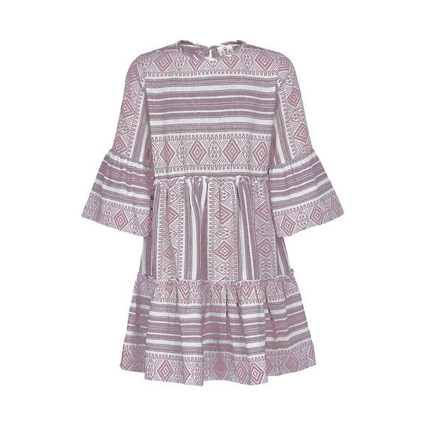 Bilde av The New Ocie kjole - heather rose