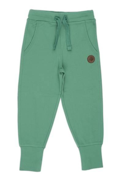 Bilde av Gullkorn Design Villvette bukse - mellomgrønn