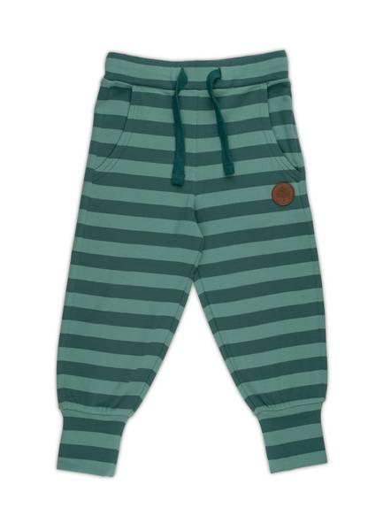 Bilde av Gullkorn Design Villvette bukse - petrolgrønn