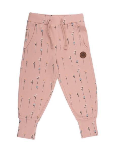 Bilde av Gullkorn Design Villvette bukse - soft rosa