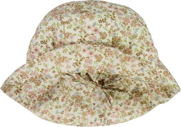 Bilde av Wheat solhatt - eggshell flowers