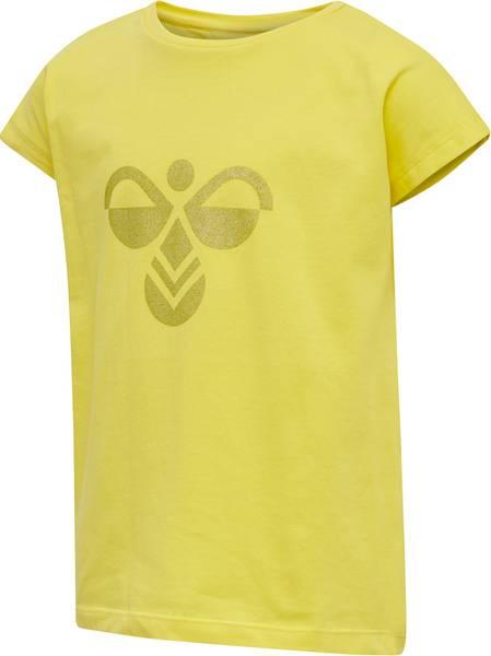 Bilde av Hummel Diez t-skjorte - cleandine