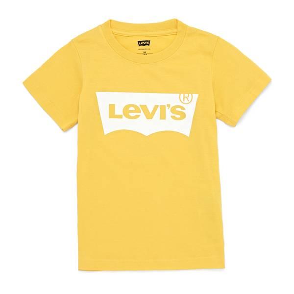 Bilde av Levis batwing t-skjorte - mimosa