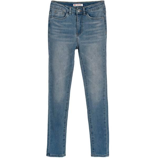 Bilde av Levis 720 high rise super skinny jeans -