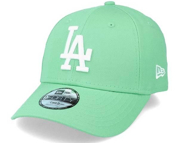 Bilde av New Era 9forty losdod caps - green