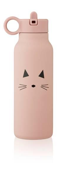 Bilde av Liewood Falk flaske 350 ml - cat rose